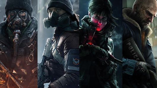 The Division has 40 unlockable perks – here's everything you need to know