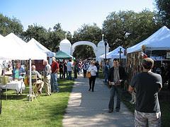 Art Market at Palmer Park