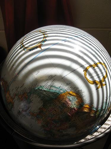 Light on the World...