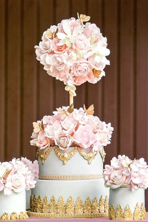 Best 25  Amazing wedding cakes ideas on Pinterest   Pearl