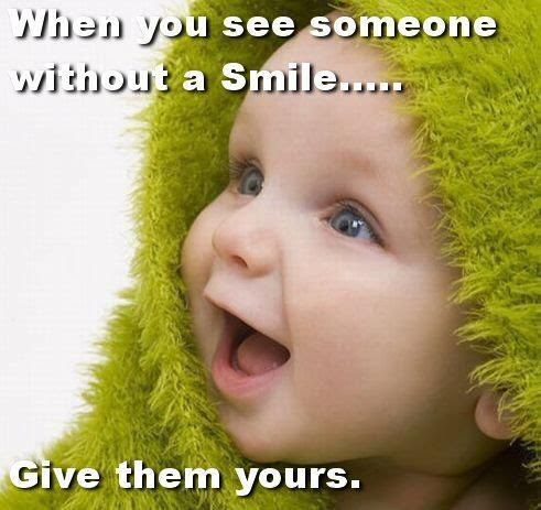 Cute Baby Saying Good Morning Images Archidev