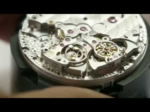 World's most complicated watch - YouTube