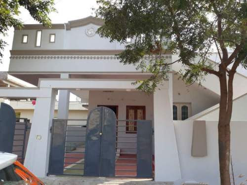 2 BHK Independent Villa For Sale In Gayathri Nagar, Rajahmundry