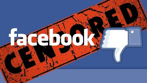 """Facebook Takes Down Christian Group's Page, Calls Abortion Opposition """"Hateful and Threatening""""  . ..."""