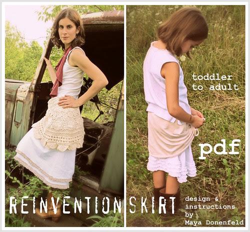 reinvention pdf