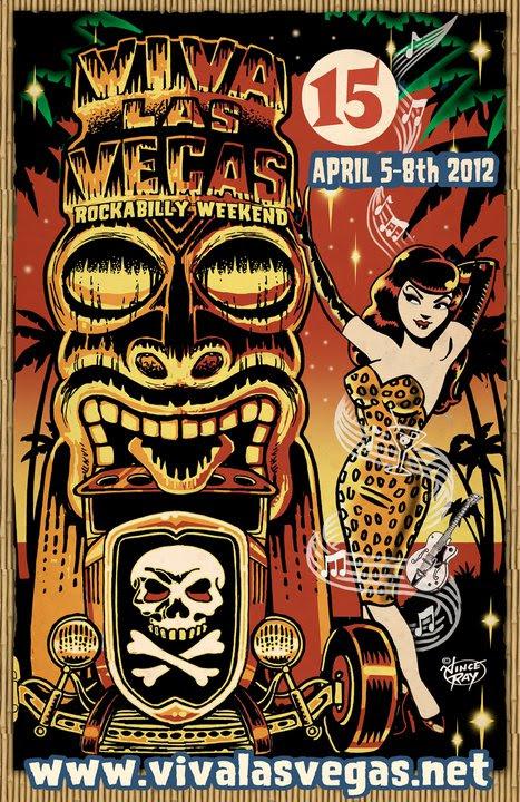 Viva Las Vegas 15