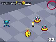 Jogar Happy spaceball Jogos