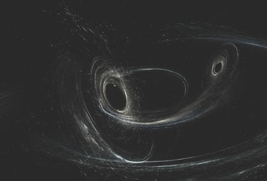 Ask Ethan: How Many Black Holes Are There In The Universe?