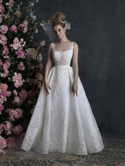 Allure Bridal Trunk Show   The Dress {Blog}   Posh Bridal