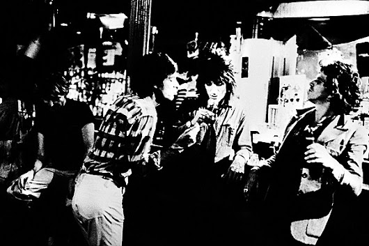40 Years Ago: The Rolling Stones Play Famous 'Love You Live' Club Shows