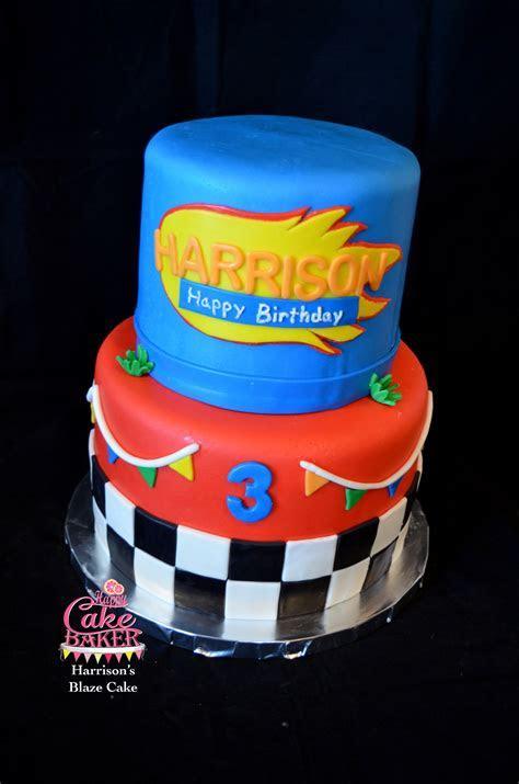 Dirt Track ? Happy Cake Baker