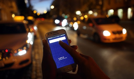 It turns out there's a big drawback with using Uber |