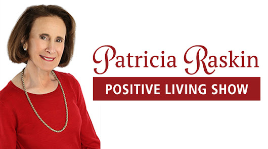 The Patricia Raskin Show | VoiceAmerica™