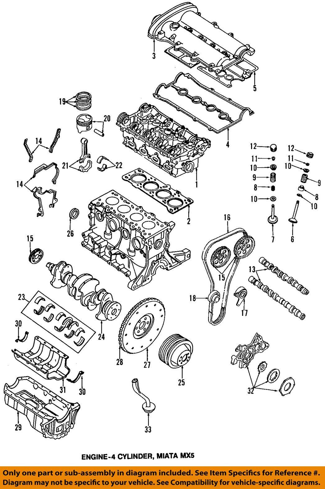 Be846d 1992 Mazda Miata Fuse Box Diagram Wiring Library