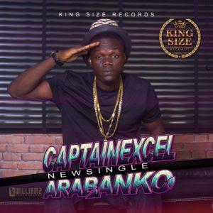 Captain Excel - Arabanko