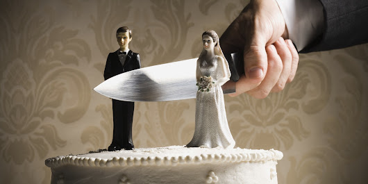 6 Ways Your Divorce Is Harder Than It Needs to Be | Krista Barth