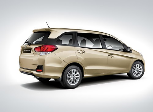 Why I will not purchase a Honda Mobilio !