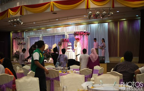 Wedding Fariz & Syeera 2012