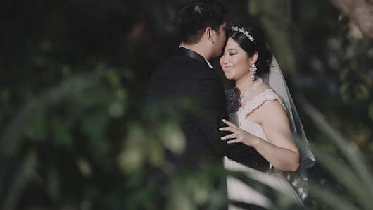 Destination Wedding in Renaissance | Phuket Thailand