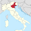 Veneto - Wikipedia, the free encyclopedia