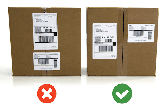Everything You're Bound to Ask About Labeling Amazon FBA Products - OnlineLabels.com