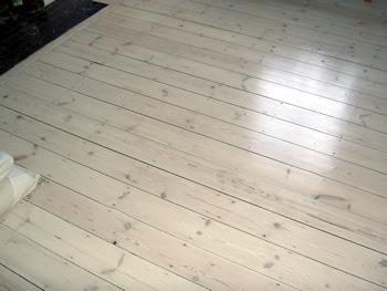 Photo gallery of bathroom and stair floors (Wooden Floor ...