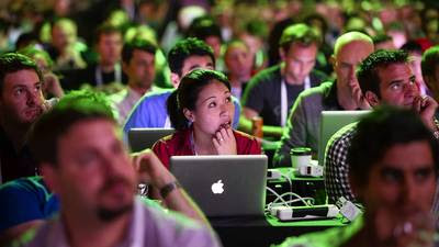 Sexism a problem in Silicon Valley, critics say -