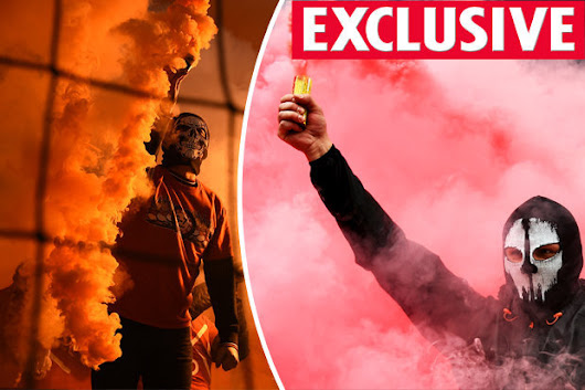 Euro 2016 warning: Russian hooligans vow to 'absolutely obliterate' Brit fans