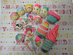 Birthday Doll Part Value Pack!