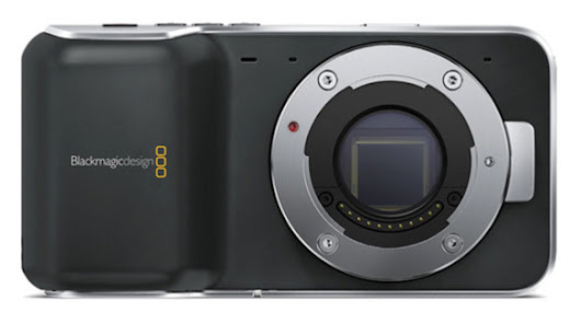 Blackmagic Pocket Camera Is Now Only $495! What It May Mean For Blackmagic's Camera Lineup | Noam Kroll