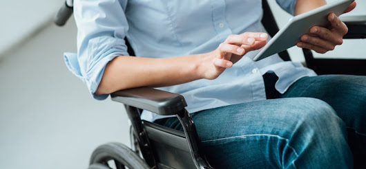 Survey: Only 28 Percent of Companies Have Disability Hiring Goals