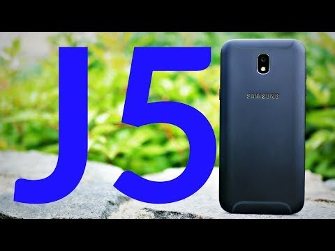 Samsung J5 (2017) or J7 (2017) - which is better?