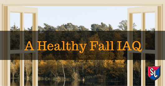 A Healthy Fall IAQ | Service Legends Heating and Cooling 515-COMFORT