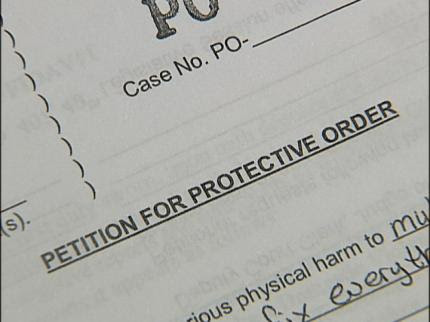 Family Violence Protective Order can be complex
