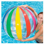 Intex 59065EP Jumbo Ball - 42 in.