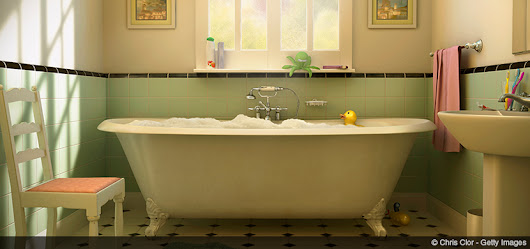 Just How Important Is a Bathtub for Resale?