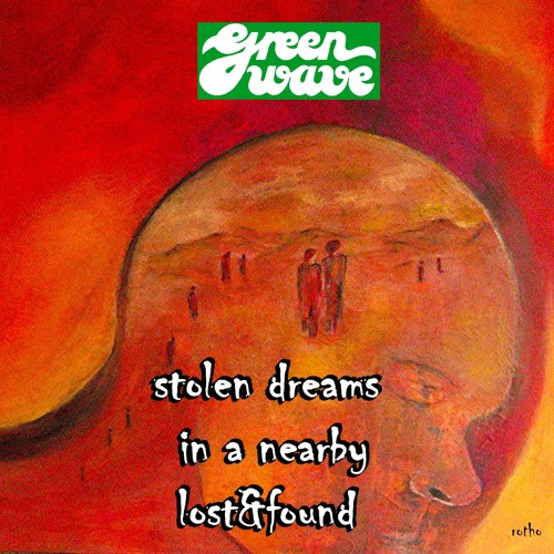 2016 de groene slang (Amsterdam 65 tot 68) rough mix by green_wave
