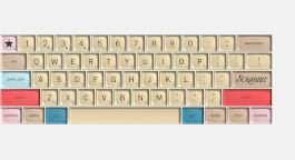 Massdrop offers a Scrabble themed mechanical keyboard