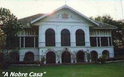 A Nobre Casa