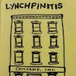 Neologism Friday – Lynchpinitis