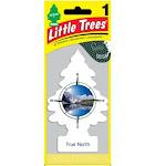 Little Trees U1p-17146 True North Air Freshener