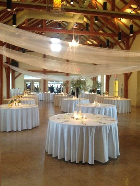 A classy twist with our rustic barn venue. Contact us for