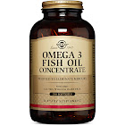 Solgar Omega 3 Fish Oil Concentrate, Softgels - 240 count
