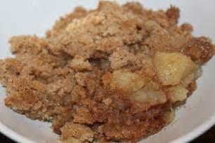 apple crisp recipe dishmaps