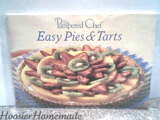 Holiday Food Fest ~ Fall Desserts - Hoosier Homemade