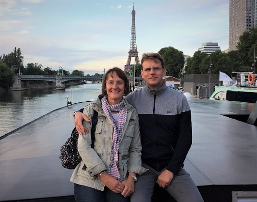 Review of The Seine Experience river cruise, U by Uniworld - Mum's Gone To ...