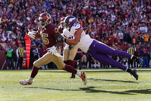 Murphy: Vikings plunge into deeper despair with fourth straight loss