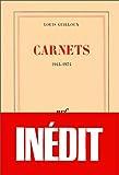 Carnets par Guilloux