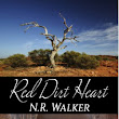 "Review: ""Red Dirt Heart"" (Red Dirt Heart, #1) by N.R. Walker -  ⚣ MM Does MM ⚣"