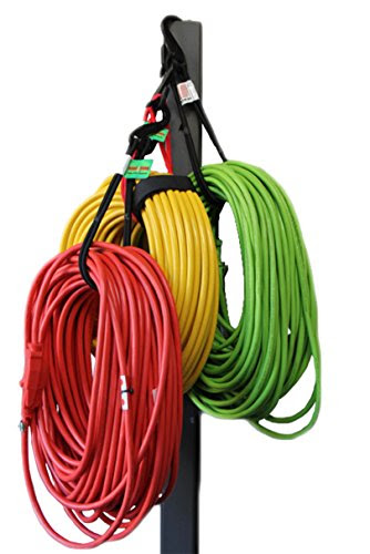 Bungee Cord Garage Organizer Storage Tool. Best Gift Ideas for